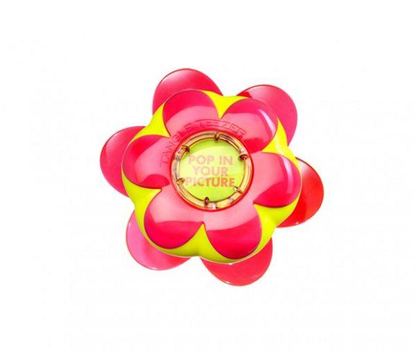 libellulabio tangleteezer magicflowerpot princesspink