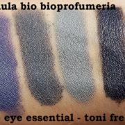 libellulabio couleur caramel eye essential palette toni freddi