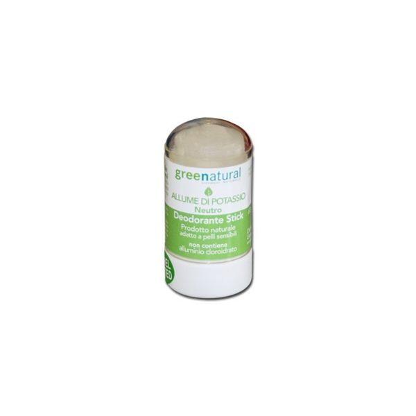 libellulabio greennatural deodoranteneutro stick
