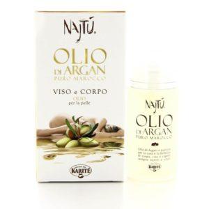 libellulabio najtu olio di argan puro marocco bio