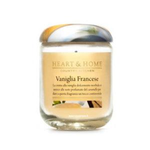 libellulabio heart&home vaniglia