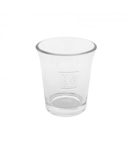 libellulabio heart&home bicchierino per votivo – trasparente
