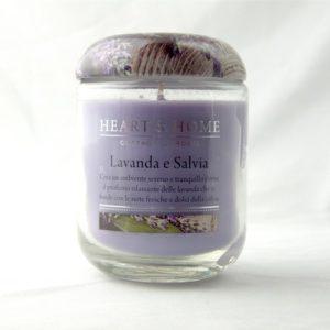 libellulabio heart&home lavandaesalvia