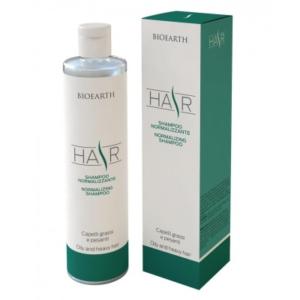 libellulabio bioearth Shampoo-Normalizzante bio