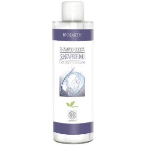 libellulabio bioearth-family-shampoo-doccia-senza-profumo-500-ml