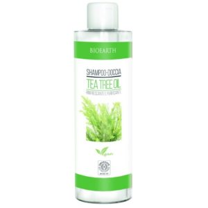 libellulabio bioearth-shampoo-doccia-tea-tree-oil family 500ml