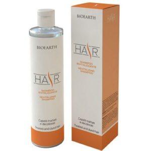 libellulabio bioearth shampoo-rivitalizzante bio