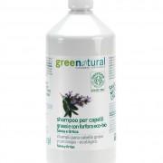 libellulabio shampoo-capelli-grassi-antiforfora-greenatural litro