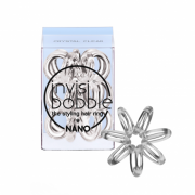 libellulabio invisibobble_nano crystal clear