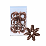 libellulabio invisibobble_nano_pretzel brown