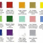 libellulabio altearah bio 14 colori