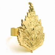libellulabio esterbijoux betulla oro anello