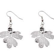 libellulabio esterbijoux biancospino argento orecchini