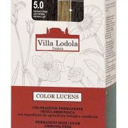 libellulabio villalodola colorlucens 5.0 castano chiaro