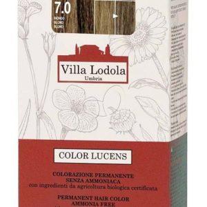 libellulabio villalodola colorlucens 7.0 biondo