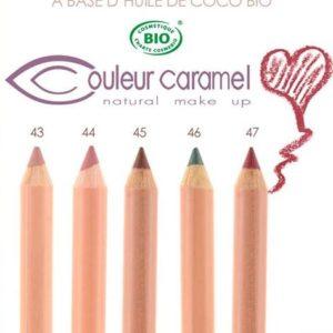 libellulabio couleurcaramel matite nuova formula biologica