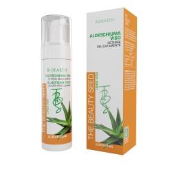 libellulabio-schiuma-viso-aloe-bioearth-biologica-certificata