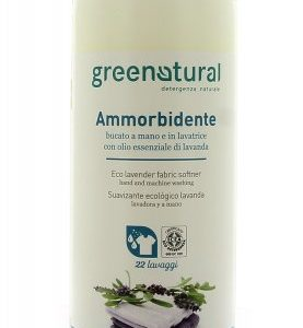 libellulabio greenatural- eco bio ammorbidente