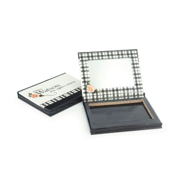 libellulabio miss w cofanetto personalizzabile cartone e magnete