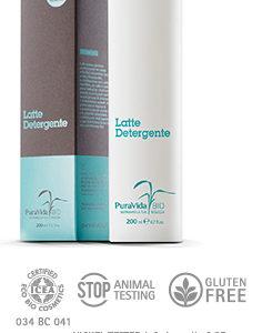libellulabio puravida-bio-Latte detergente