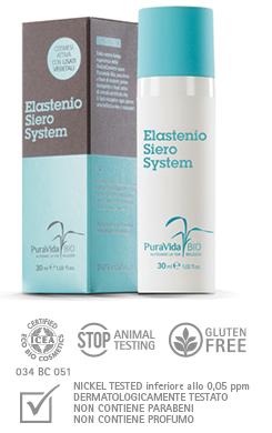 libellulabio puravidabio-elastenio-siero-system