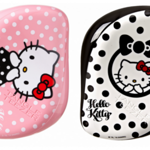 libellulabio tangle teezer compact hello kitty collection