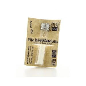 libellulabio Filo-Interdentale-Ecologico-TEA-NATURA