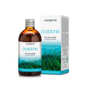 libellulabio posidonia olio corpo antietà nutriente