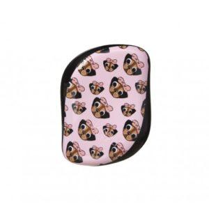 libellulabio tangle teezer compact styler pug love limited edition