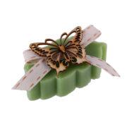 libellulabio amo418-la-foglia-sapone-decorato-sapone-artigianale-amorevole-bologna