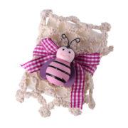 libellulabio amo420-lape-romantica-sapone-decorato-sapone-artigianale-amorevole-bologna
