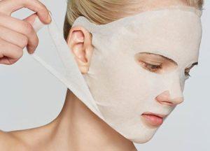 libellulabio sheet mask