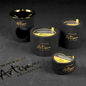 luxury artisan heart & home edizione limitata