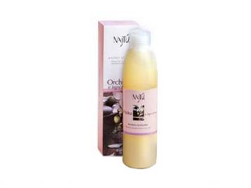 Bagnoschiuma Bio : Confezione regalo sapone corpo bio bagnoschiuma mousse da