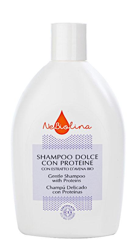 Shampoo-nebiolina