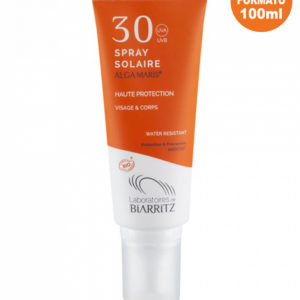 Spray Solare Bio-SPF-30-100-ml