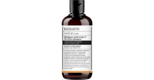 shampoo anticrespo curls bioearth