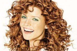 ricci capelli styling eco bio