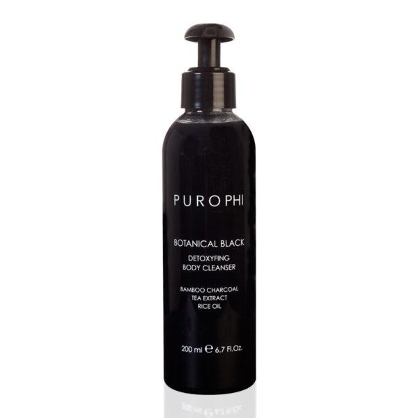 purophi botanical black