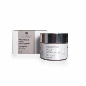 helix cold cream eterea