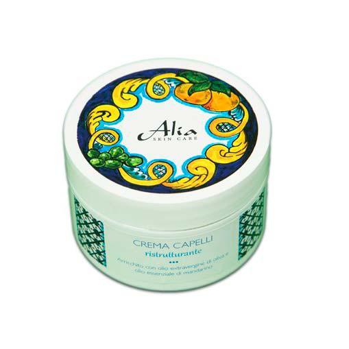 Crema Capelli Alia | Nuova formula