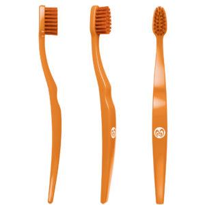 spazzolino denti bambino Biobrush