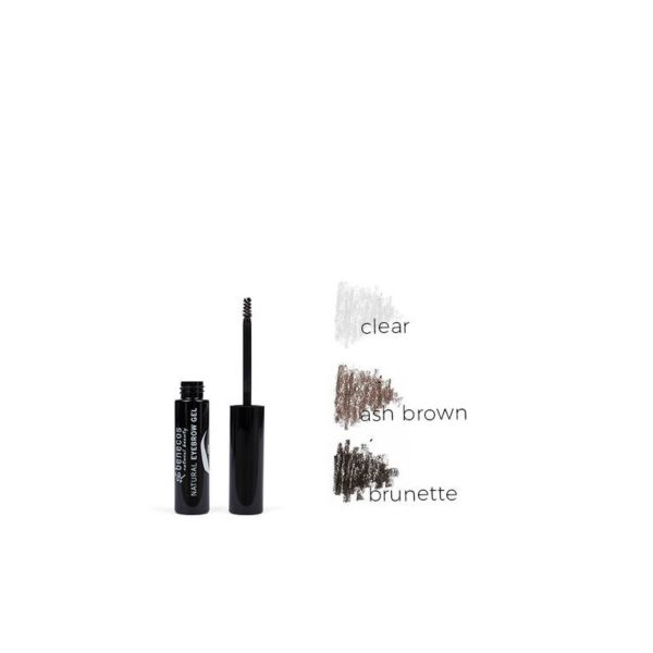 mascara sopracciglia Benecos natural eyebrow gel