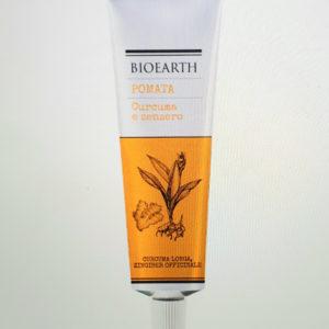 curcuma e zenzero pomata bioearth