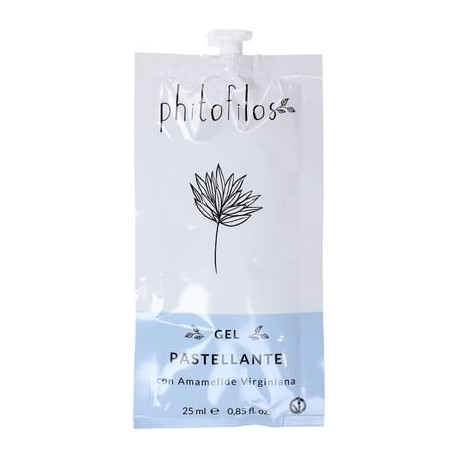 phitofilos gel pastellante