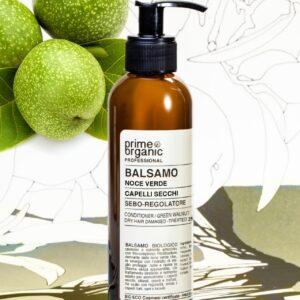 prime organic balsamo-noce-verde